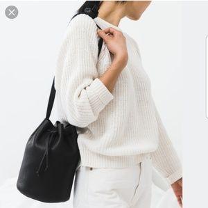 Baggu bucket bag
